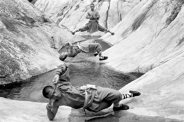 corsi kung fu parma
